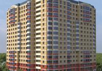 Комплекс жилых зданий г.п. Заречье