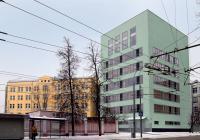 Строительство пристройки и реконструкция здания политехнического колледжа №2